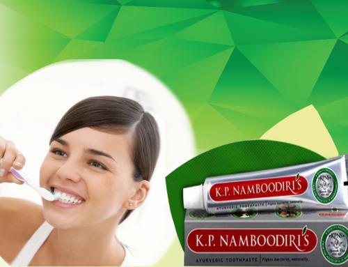 АЮРВЕДИЧНА грижа за зъби и венци