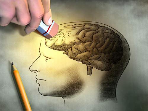 куркумата и мозъка