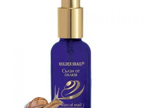 Регенериращ СЕРУМ за премахване на белези, бръчки и рани с екстракт от охлюв - 30 ml