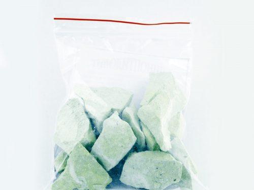 Зеолит-Клиноптилолит за Йонизиране на водата и изчистване на тялото от тежки метали (минерал за детокс)